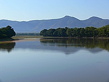 LAKES IN ZAMBIA