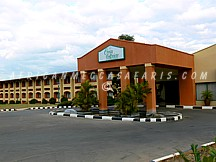 CITY HOTELS IN ZAMBIA