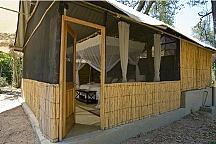 KALAMU LAGOON CAMP