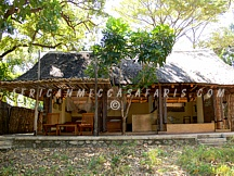 KAPAMBA BUSH CAMP