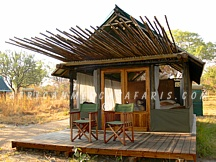LUFUPA BUSH CAMP