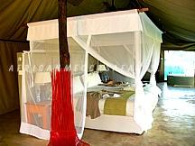 PUKU RIDGE CAMP