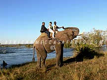 5. ZAMBIA'S ADVENTURES ACTIVITIES