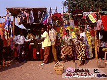 10. THE PEOPLE, ZAMBIA'S CULTURAL AND TRIBAL COMMUNITIES