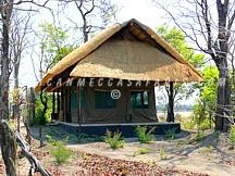 SAFARI CAMPS & LODGES IN ZAMBIA